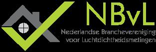 Branchevereniging luchtdichtheid Logo